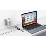 Hyper - HyperDrive Bar 6in1 Hub USB-C