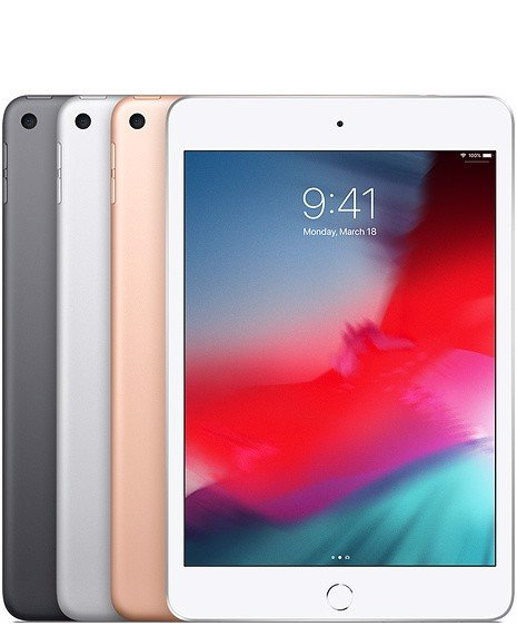 iPad mini 2019 Wi-Fi 256GB