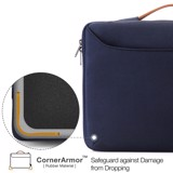 TOMTOC Spill Resistant MacBook Pro 16-inch 2019