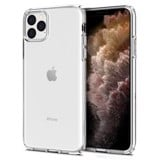 Spigen - Case Crystal Flex iPhone 11 Pro