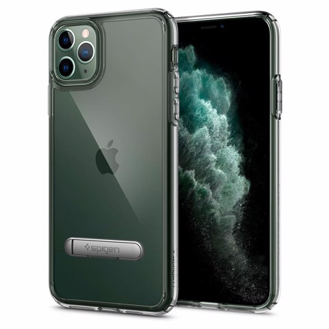 Spigen - Case Ultra Hybrid S iPhone 11 Pro