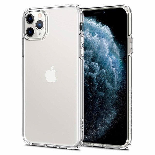 Spigen - Case Liquid Crystal iPhone 11 Pro
