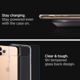 Spigen - Case Quartz Hybrid iPhone 11 Pro