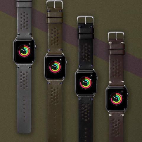 LAUT Heritage Apple Watch 38mm/40mm