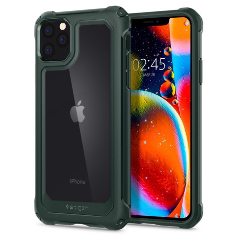 Spigen - Case Gauntlet iPhone 11 Pro