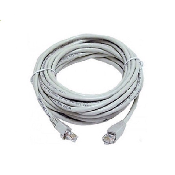 Cable UTP Cat5 KM 10M -TY100