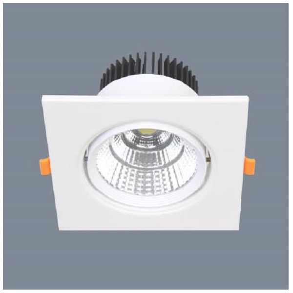 Downlight Led âm trần cao cấp Anfaco AFC 318/1 LED 12W