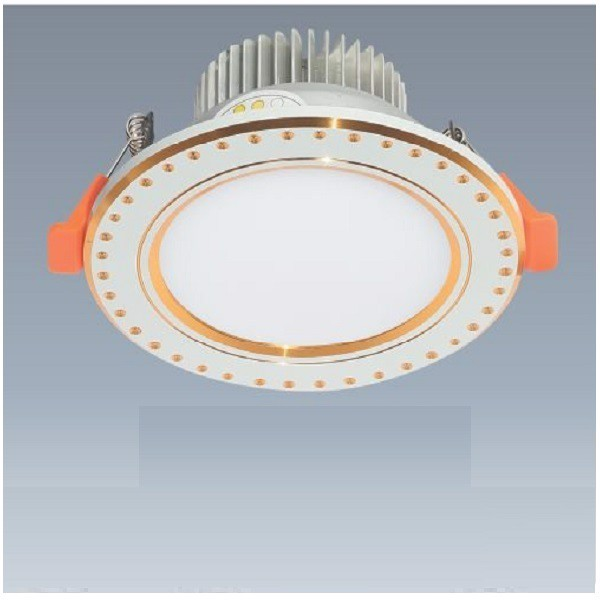 Downlight Led âm trần cao cấp Anfaco AFC 419 LED 12W