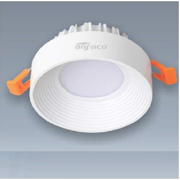 Downlight Led âm trần cao cấp Anfaco AFC 439 LED 9W