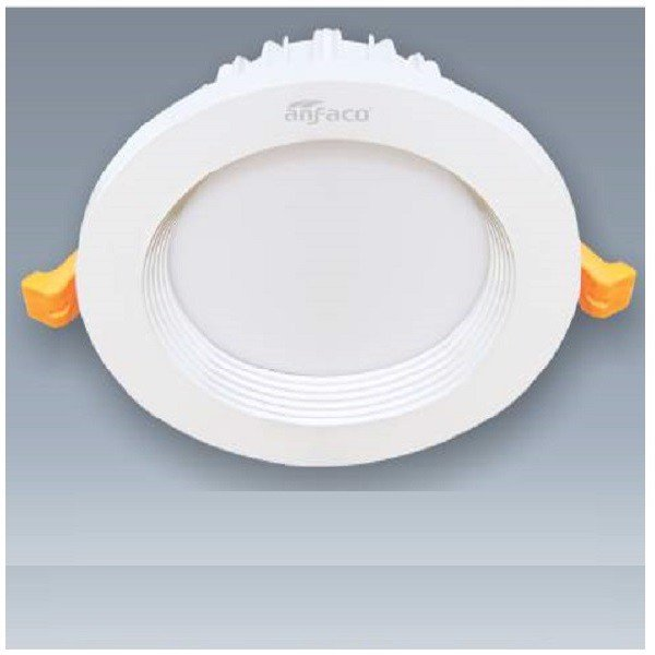 Downlight Led âm trần cao cấp Anfaco AFC 442 LED 9W