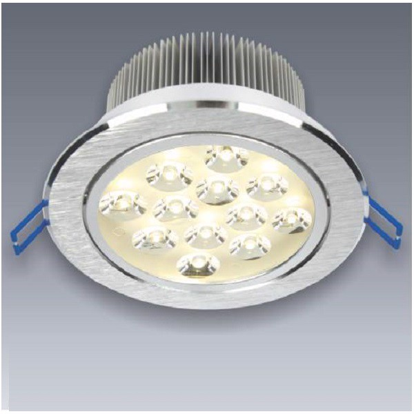 Downlight Led âm trần cao cấp Anfaco AFC 512 LED 12W