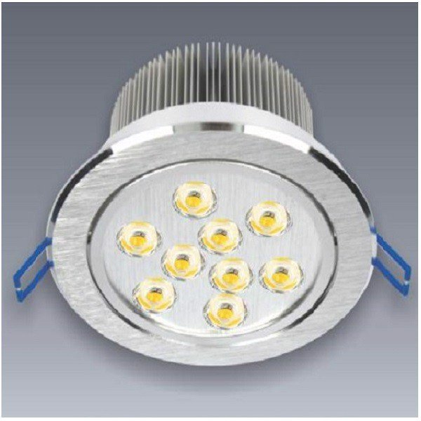 Downlight Led âm trần cao cấp Anfaco AFC 512 LED 9W