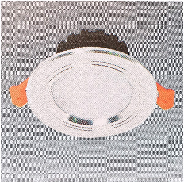 Downlight Led âm trần cao cấp Anfaco AFC 519 LED 9W