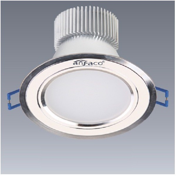 Downlight Led âm trần cao cấp Anfaco AFC 532T LED 7W