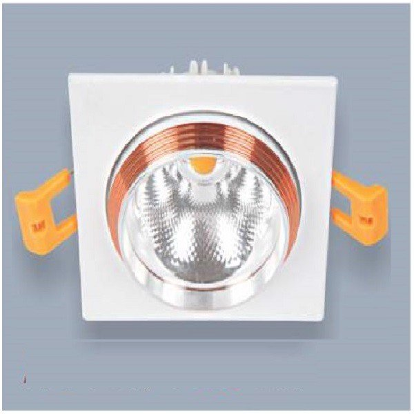 Downlight Led âm trần cao cấp Anfaco AFC 751/1 LED 3W