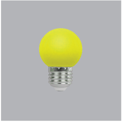 Đèn Led Bulb 7 Color 1.5W MPE Series LBD