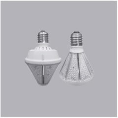 ĐÈN LED GARDEN LIGHT MPE LGL2-80W LGL2-80T/V/N