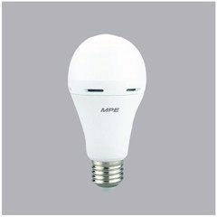 LED BULB EMERGENCY MPE LB-10T/E, LB-12T/E