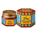 Dầu con hổ Tiger Balm red ointment  ,Singapore