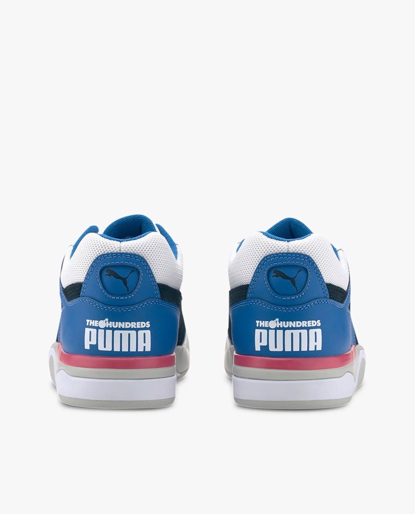 PUMA - Giày sneaker nam PUMA x THE HUNDREDS Palace Guard