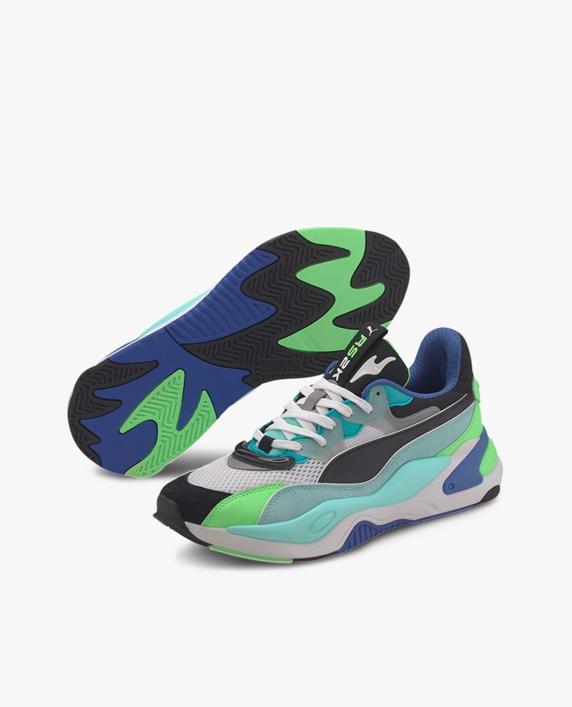PUMA - Giày sneakers RS 2K Internet Exploring Trainers