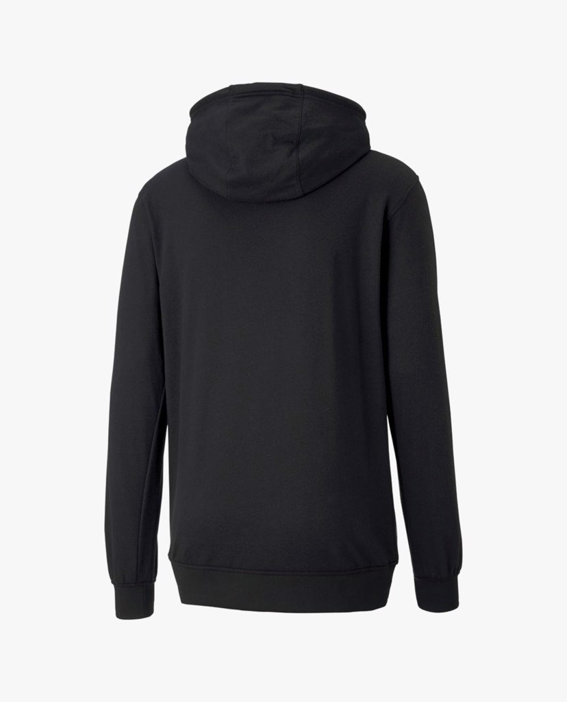 PUMA - Áo hoodie Collective Warm Up