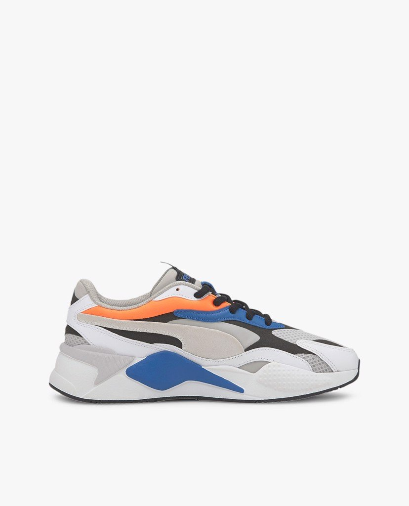 PUMA - Giày sneaker RS X³ Prism Training