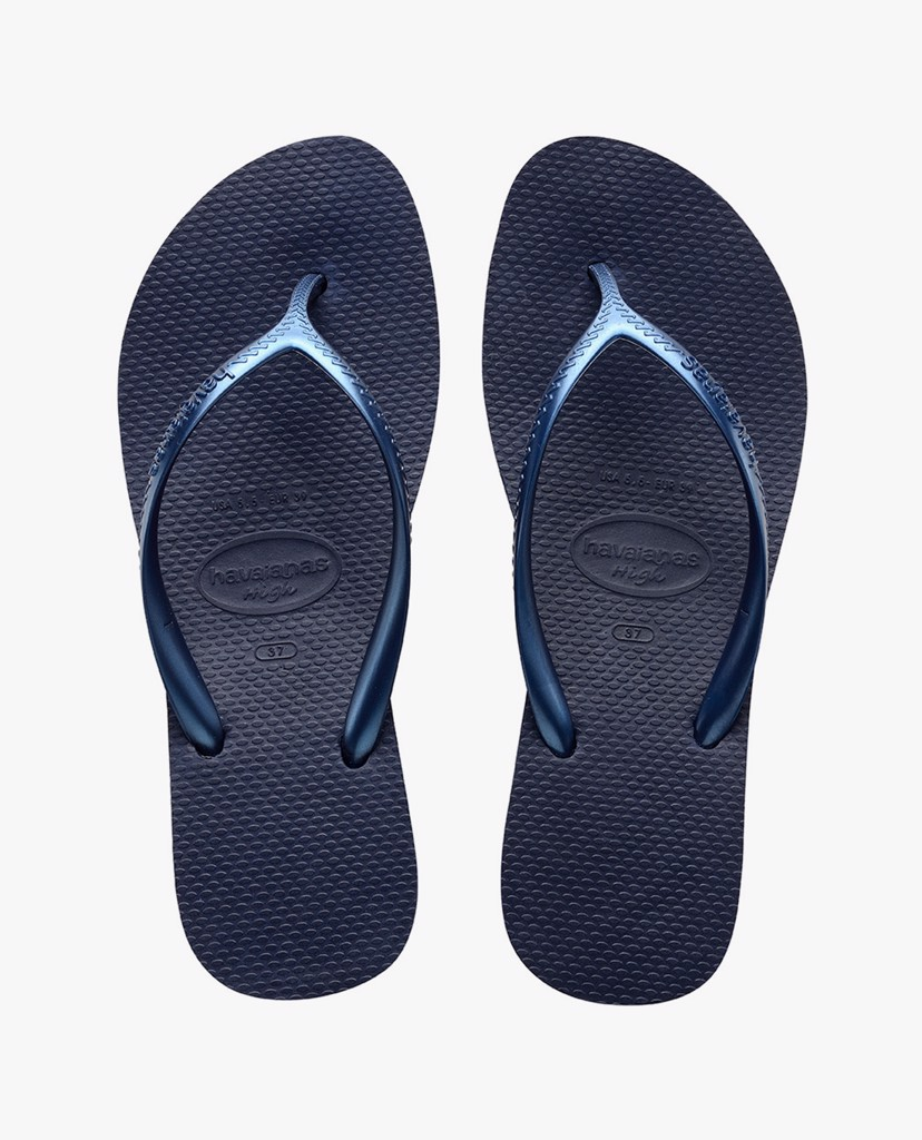 HAVAIANAS - Dép nữ High Fashion