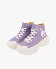 MLB - Giày sneakers cổ cao Chunky High