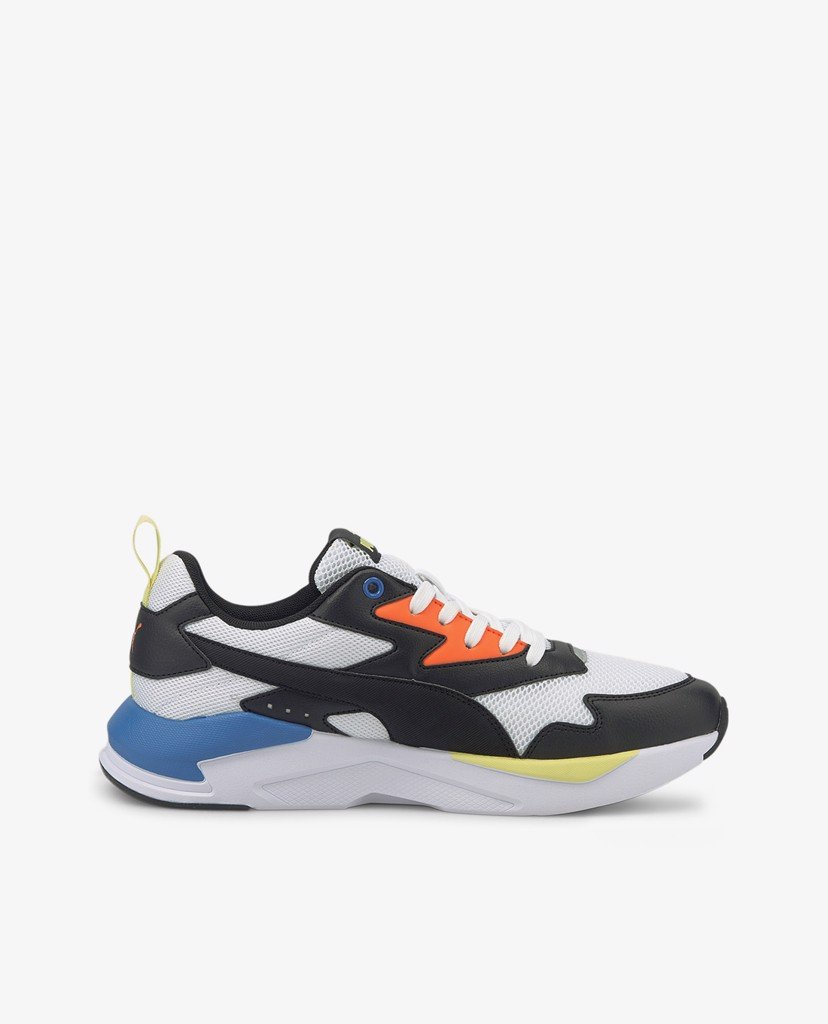 PUMA - Giày sneaker X Ray Lite Train