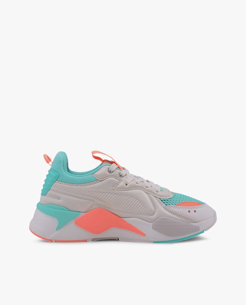 PUMA - Giày sneaker nữ RSX Softcase