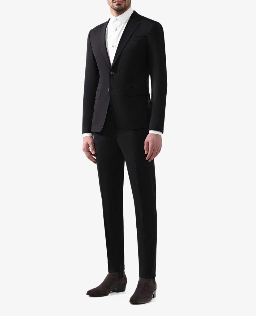 DSQUARED2 - Bộ suit nam cổ điển Classic Two-Piece