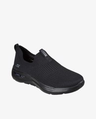 SKECHERS - Giày sneaker nữ Gowalk Arch Fit Iconic