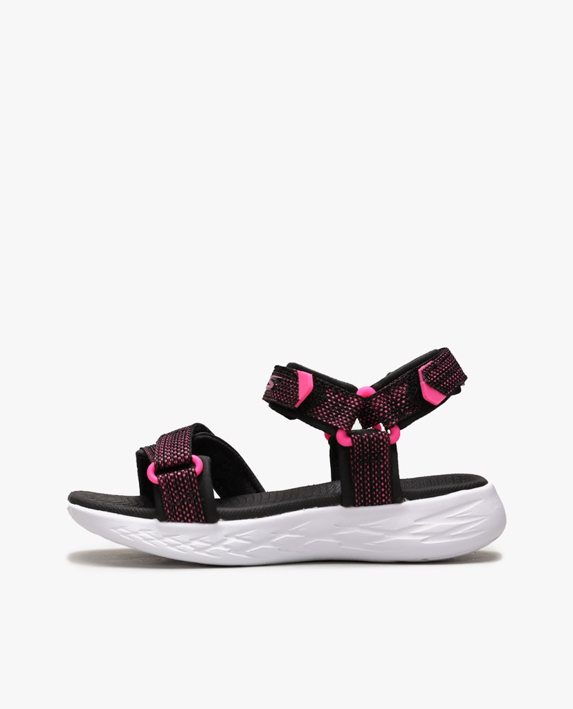 SKECHERS - Giày sandal bé gái On The Go 600 Lil Radiance