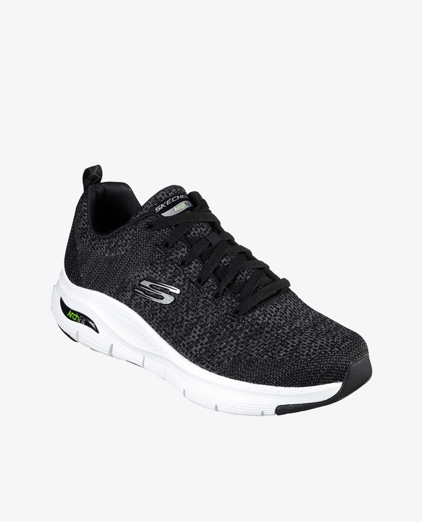 SKECHERS - Giày sneaker nam Arch Fit Paradyme