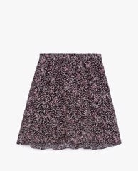 THE KOOPLES - Chân váy mini Flowing Short Frilly