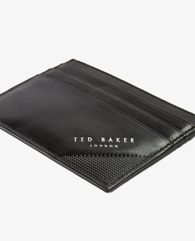 TED BAKER - Ví đựng name card nam Rifle