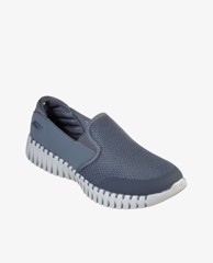 SKECHERS - Giày slip on nam Go Walk Smart