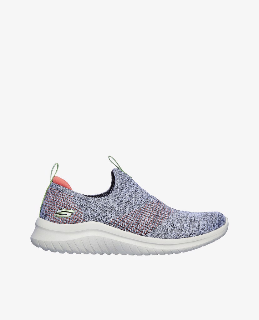 SKECHERS - Giày slip on nữ Ultra Flex 2.0