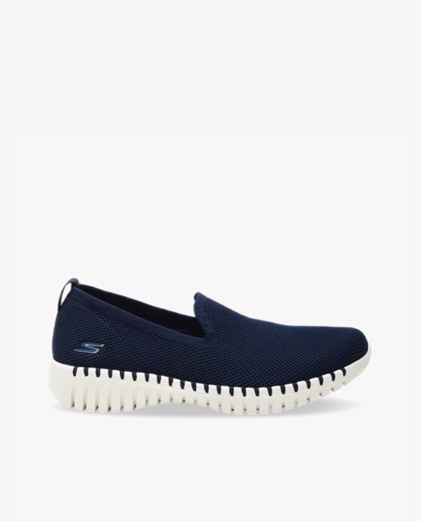 SKECHERS - Giày slip on nữ Go Walk Believe