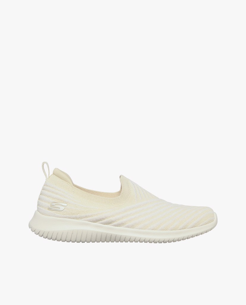 SKECHERS - Giày slip on nữ Ultra Flex Cool Streak