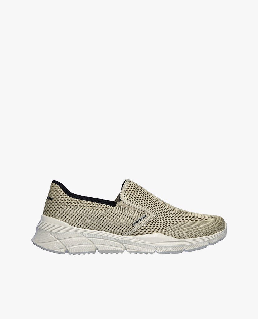 SKECHERS - Giày sneaker nam Relaxed Fit: Equalizer 4.0 Triple Play