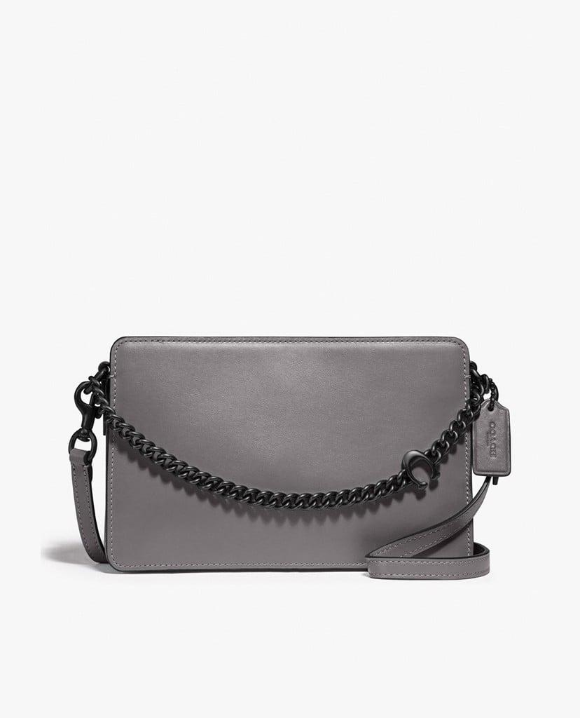 COACH - Túi đeo chéo nữ chữ nhật Signature Chain www ...