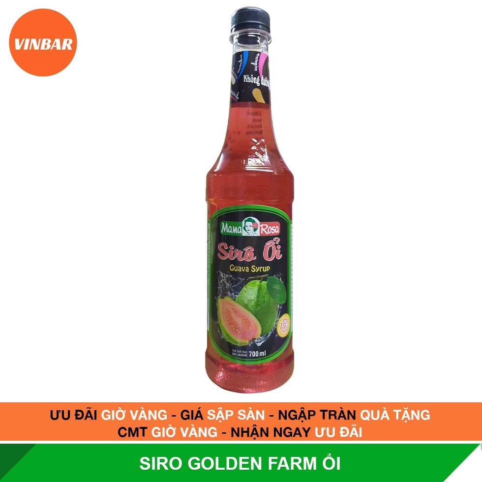 SIRO GOLDEN FARM ỔI