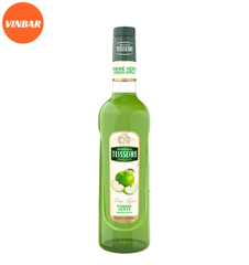 TEISSEIRE GREEN APPLE/ TÁO XANH 700ML