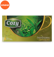 TRÀ COZY Ô LONG