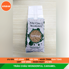 TRÂN CHÂU WONDERFUL CARAMEL 1KG