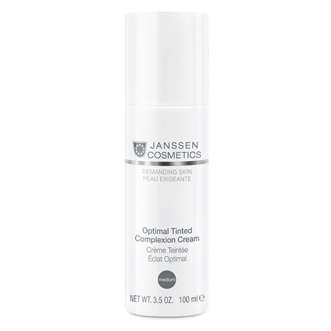 OPTIMAL TINTED COMPLEXION CREAM 100ML