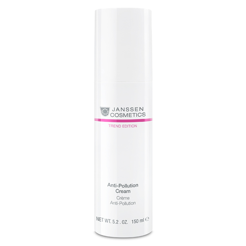 ANTI-POLLUTION CREAM 150ML