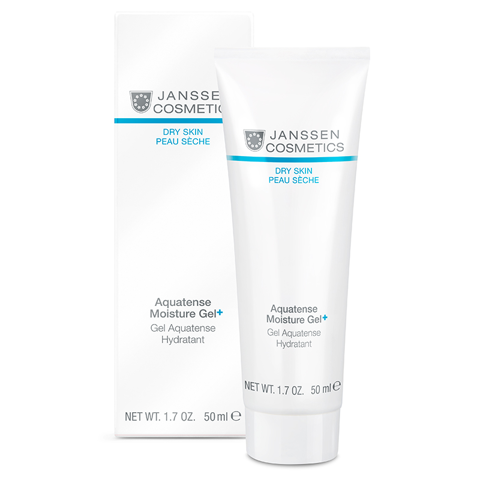 AQUATENSE MOISTURE GEL+ 50ML